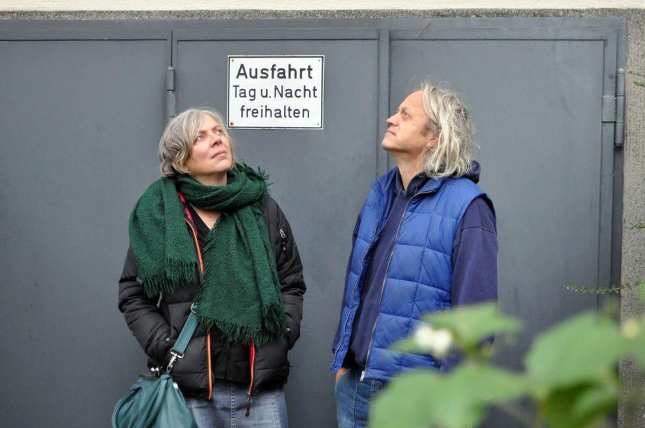 Interview mit Ulrike Anna Bleier und Gunther von der Weiden: Steile Thesen und ein Mord